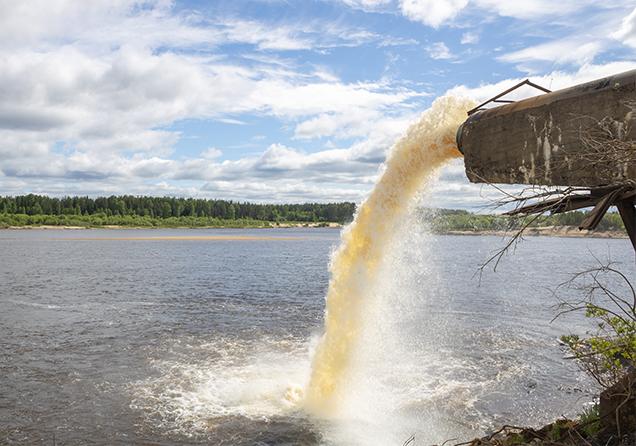 Water & Drainage