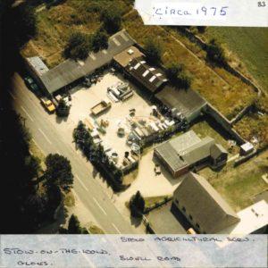 StowAg Site Circa 1975