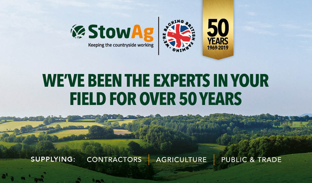 It's Our 50th Year of Trade!